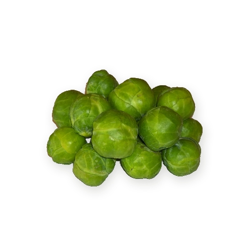Delivery of Brussel Sprouts in Leicestershire