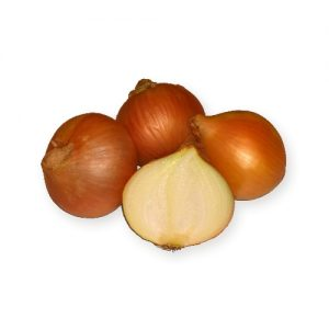 The Best Onions Available in Leicestershire