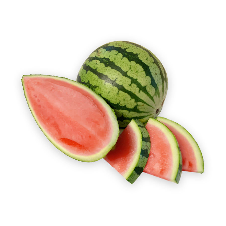 Melon Red