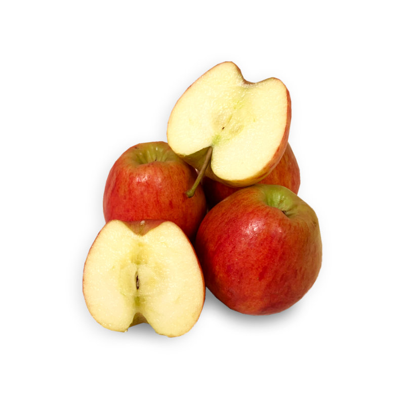 Apples Rubens