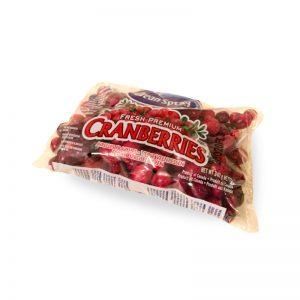 Cranberries Pack