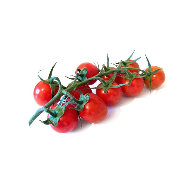 Tomatoes Baby Plum