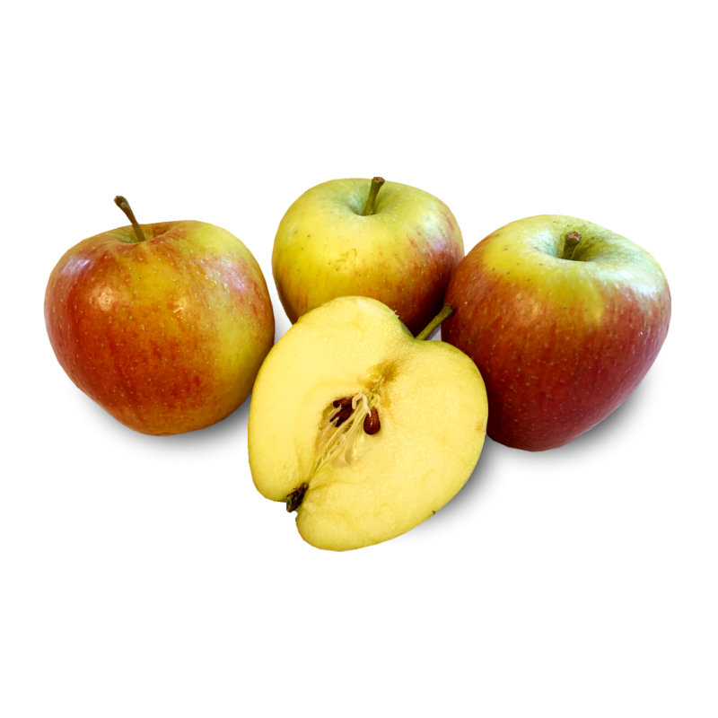 Magic Star Apples