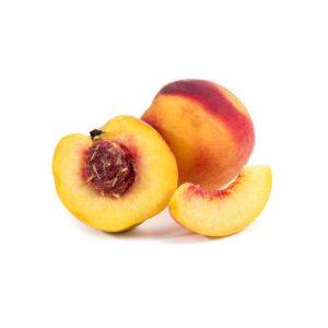Peaches Round