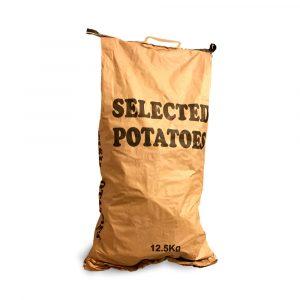 Potatoes Sack
